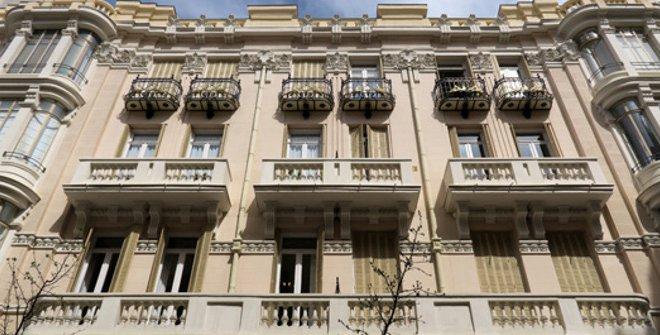 Especial Antonio Palacios. Arquitecto de Madrid