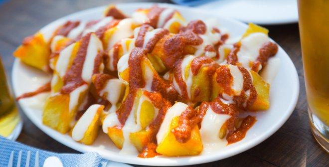 Gastronomía madrileña - De tapas