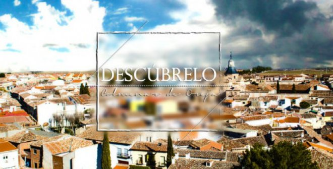 Guía Turística Colmenar de Oreja (PDF)