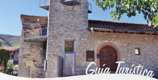 Guía Turística Patones (PDF)