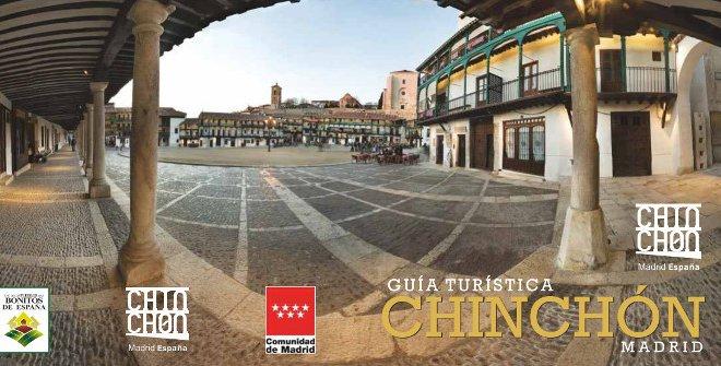 Guía Turística Chinchón (PDF)