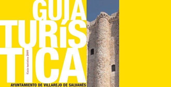 Guía Villarejo de Salvanés