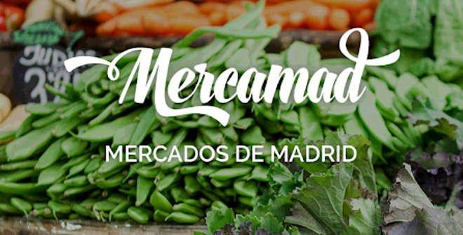 Mercamad, la guía de referencia de los mercados de Madrid