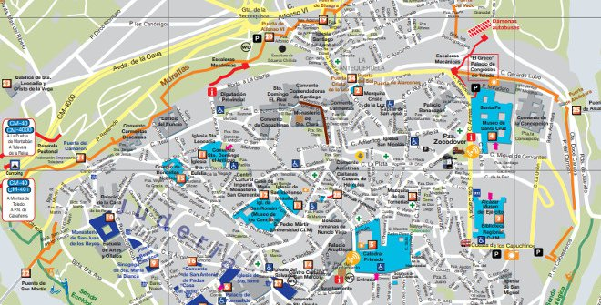 Plano Turístico Toledo (PDF)