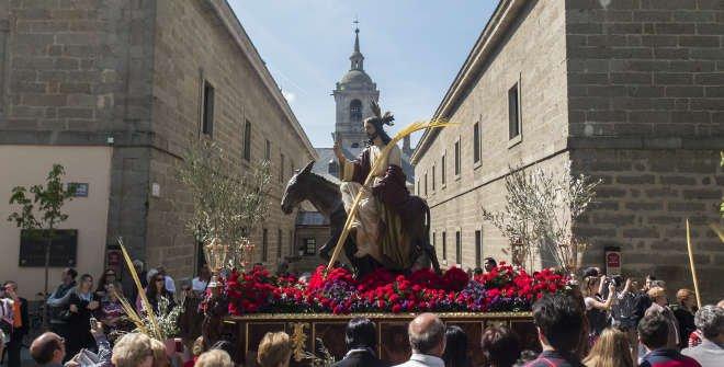 Semana Santa 2018 en la Comunidad de Madrid