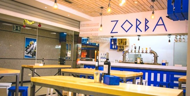 Restaurante ZORBA