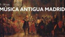 II Festival de Música Antigua de Madrid (MAM)