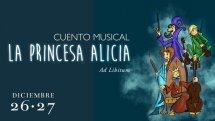 La princesa Alicia