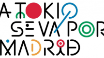 A Tokio se va por Madrid
