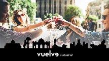 Vuelve a Madrid en mayo