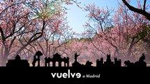 Vuelve a Madrid Semana Santa