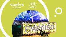 Vuelve a Madrid mayo 2019