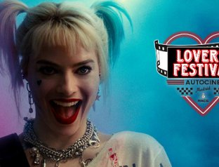 Lover's Festival Autocine