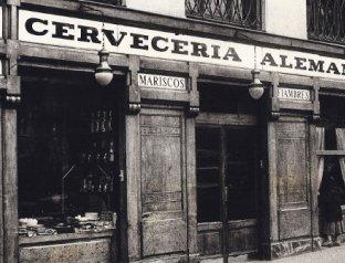 Cervecería Alemana