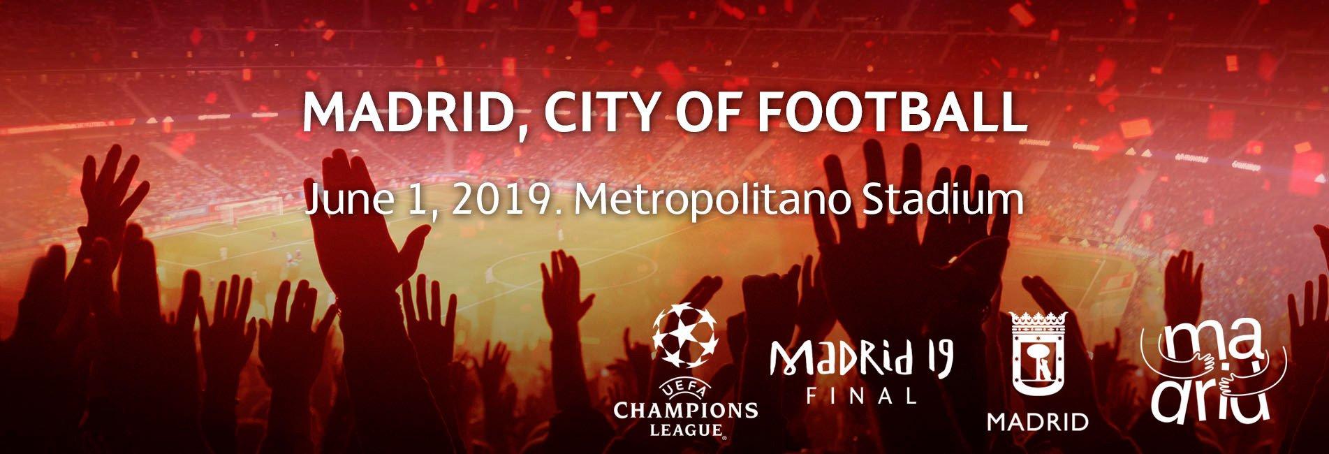 Final Champions League 2019