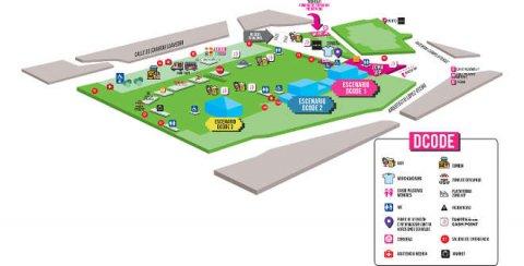 Plano 2018 Festival DCODE