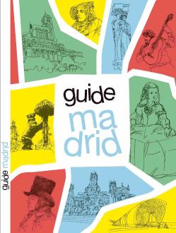 Guide touristique officiel de Madrid
