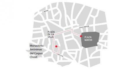Tamborrada. Semana Santa Madrid