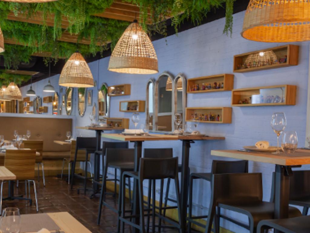 © Restaurante Marcano