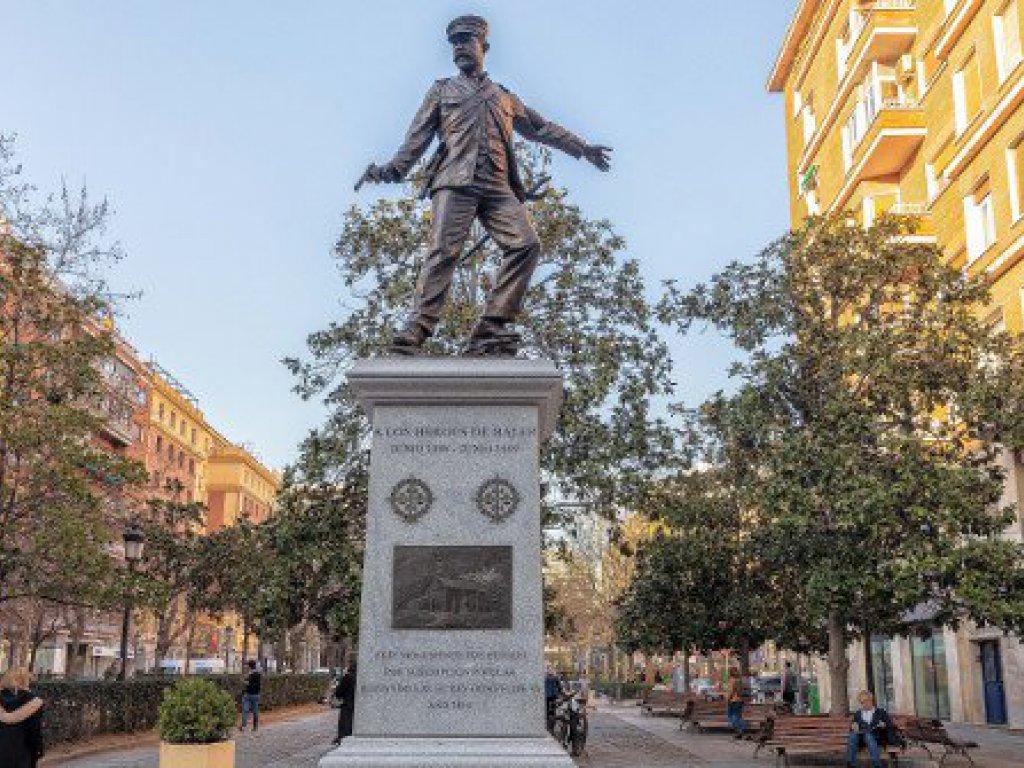 Monumento Heróes de Baler