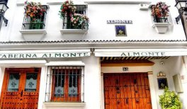 Almonte Sala Rociera