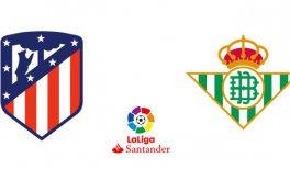 Atlético de Madrid - Real Betis (Liga Santander)
