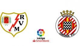 Rayo Vallecano - Girona FC (LaLiga SmartBank)