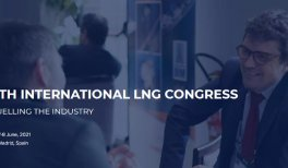 7th International LNG Congress 2021
