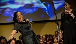 Stars of Gospel Choir