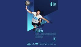 Adeslas Open. World Padel Tour