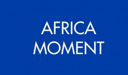 Africa moment