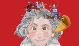 ¡Alabín, alabán, a la Ludwig van! ¡Beethoven, Beethoven y nadie más!