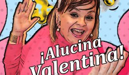 Alucina Valentina