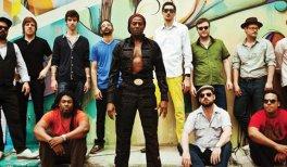 Antibalas Afrobeat Orkestra