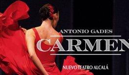 Antonio Gades – Carmen