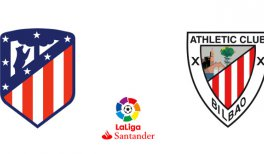 Atlético de Madrid - Athletic Club Bilbao (Liga Santander)