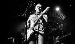 Brian Fallon and The Howling Weather