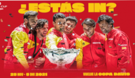 Davis Cup by Rakuten Madrid Finals 2021