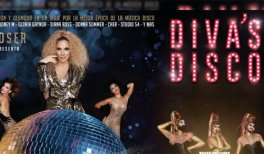 Diva's disco live