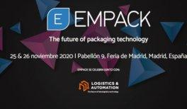 Empack Madrid 2020