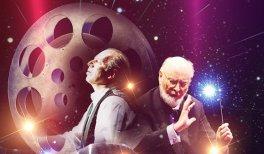 Excelentia. Zimmer & Williams: Dos Leyendas del Cine