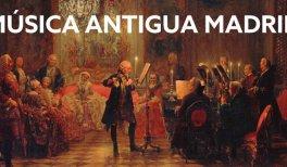 Festival de Música Antigua de Madrid (MAM)