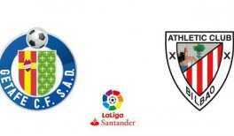 Getafe CF - Athletic Club Bilbao (Liga Santander)