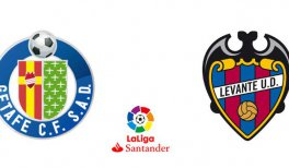 Getafe CF - Levante UD (Liga Santander)