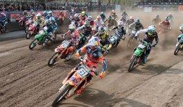 Gran Premio de España de Motocross (MXGP)