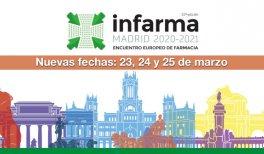 INFARMA Madrid 2020-21