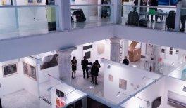 JUSTMAD Feria de Arte Emergente