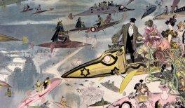La gran imaginación. Historias del futuro