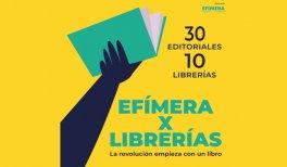 EFIMERA X LIBRERÍAS 2020