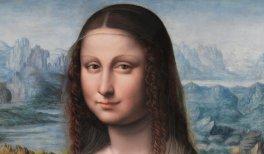 Mona Lisa.Leonardo da Vinci. Óleo sobre tabla, 76,3 x 57 cm. 1503 - 1519. Madrid, Museo Nacional del Prado